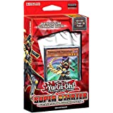 Yu-Gi-Oh! Yugioh 2014 Trading Card Game Super Starter Deck Space-Time Showdown - 50 Cards!