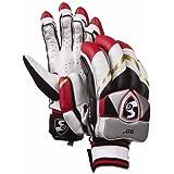 SG Test Cricket Batting Gloves Mens Size Right Handed