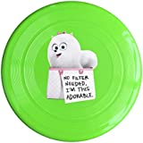 KellyGreen, One Size : DETED Fashion The Secret Life Of Doggy Sport Disc - Yellow
