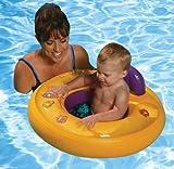 Swim School Baby Float - Aquarium
