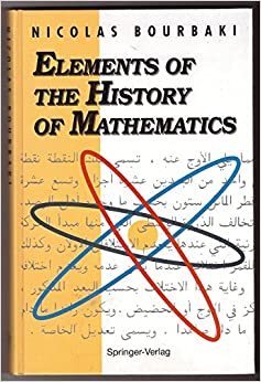 Mathematics History: AMS Books and Resources