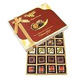 Chocholik - Lovely 20pc Mix Assorted Chocolate Box - Chocholik Belgium Chocolates