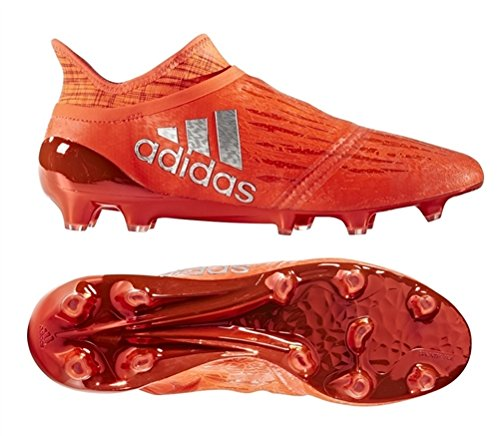 Adidas X16+ PURECHAOS FG - Speed of light