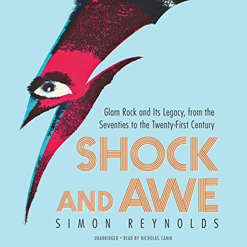 Shock and Awe Reynolds, Simon