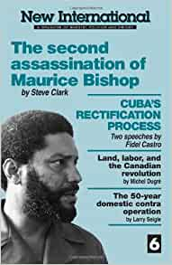 Maurice Bishop Speaks: The Grenada Revolution and Its Overthrow 1979