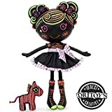 Lalaloopsy Color Me Trace E. Doodles Doll