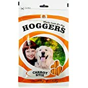 Hoggers Dog Treats Real Carrot With Chicken, 100 G