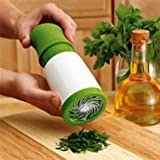 Herb Grinder Spice Mill Chopper Grater Slicer Food Processor Kitchen Tools
