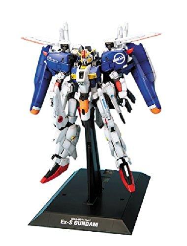 MG 1100 MSA0011Ext ExS Gundam Sentinel plastic model