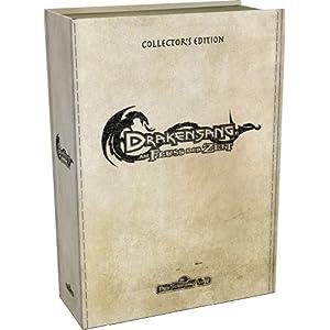 Drakensang: Am Fluss der Zeit (Collectors Edition) [PC] für 24,99 € !