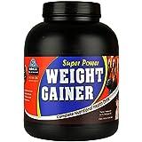 Amaze Super Power Weight Gainer - Chocolate - 3 Kg