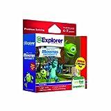 Leapfrog Disney Pixar Monsters University With Free Figurine, Multi Color