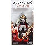 Assassin'S Creed Ezio Master Assassin 18Cm Pvc Action Figure Toy- Highly Detailed