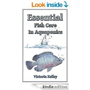 FREE Essential Fish Care In Aq...