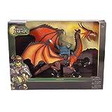 True Legends Darkfire Dragon by Toys R Us