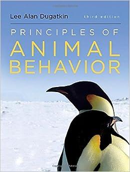 Principles of Behavior Resources