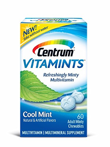 FREE Centrum vitamints...