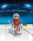 Playmobil NHL Chicago Blackhawks Goalie