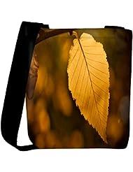 Snoogg Roots Of Tress Designer Womens Carry Around Cross Body Tote Handbag Sling Bags