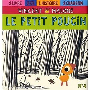 Le Petit Poucin /Vol.4