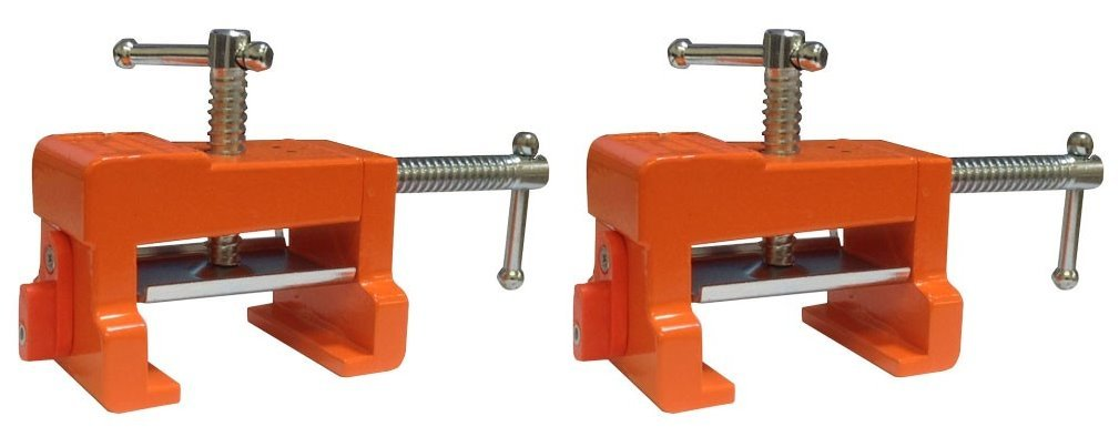 Jorgensen 8510 Style No 8500 Pony Cabinet Claws 2 Pack Favorite Cl&s Pro Construction Forum Be  sc 1 st  Mail Cabinet & Jorgensen Pony 8510 Cabinet Claw Face Frame Clamp | Mail Cabinet