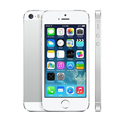 certified refurbished iphone apple iphone 5 16gb unlocked white certified 10353