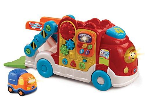 Diese Spielzeuge eignen sich für Kinder ab 1 Jahr