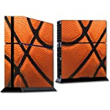 Mightyskins Protective Vinyl Skin Decal Cover For Sony Play Station 4 Ps4 Console Wrap Sticker Skins Basketball