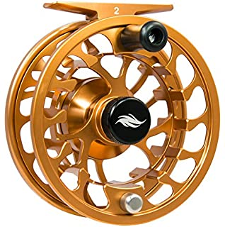 Allen Fly Fishing - Trout Fly Reel Series, 3wt to 6wt