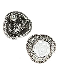 BGS Awesome Alloy Stud Earring
