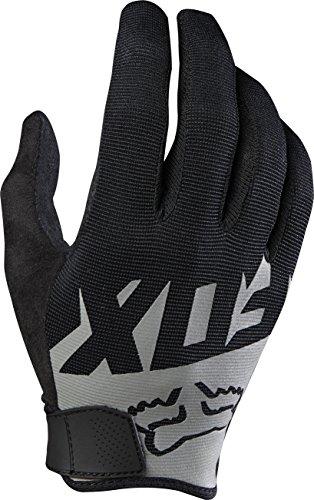 Fox Racing Ranger Gloves – Men's Black/Grey, L