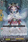 Cardfight!! Vanguard TCG - Goddess of Self-sacrifice, Kushinada (BT10/015EN) - Booster Set 10: Triumphant Return of the King of Knights