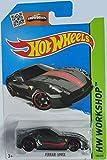 2015 Hot Wheels Hw Workshop - Ferrari 599XX