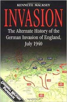 Invasion alaska invasion america book 1