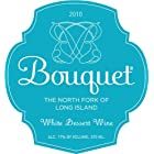 2010 Bouquet White Dessert Wine The North Fork of Long Island 375 mL
