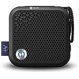 MuveAcoustics A-Plus MA-2000SB Portable Wireless Bluetooth Speaker (Steel Black)
