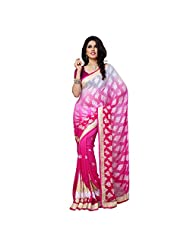 First Loot Bollywood Style Saree-DFS491D