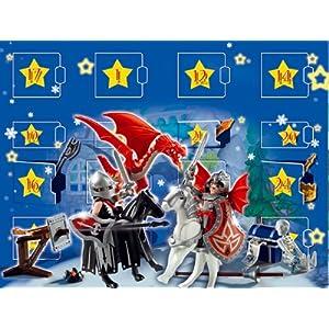 Tipp: Adventskalender Drachenland von Playmobil für 11,99 € zzgl. VSK!