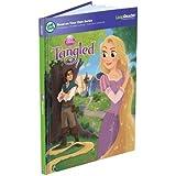LeapFrog LeapReader Book: Disney Tangled (works With Tag) Children, Kids, Game