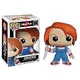 Chucky: Funko POP! Horror Movies x Child's Play Vinyl Figure