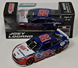 Lionel Racing Joey Logano #22 Aaa Insurance 2016 Ford Fusion NASCAR 1:64 Scale Diecast Car