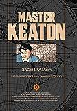 Master Keaton, Vol. 8
