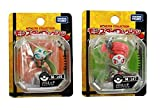 Set of 2 Takaratomy Pokemon XY 2