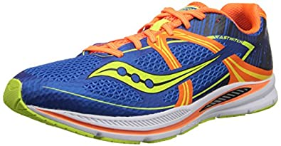 Amazon.com: Saucony Men's Fastwitch Racing Flat Shoe: Shoes