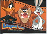 Looney Tunes Back In Action Promo Card LT-SD