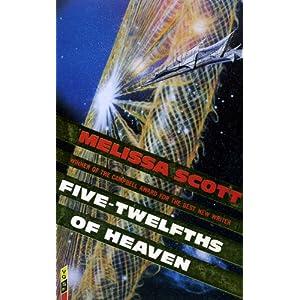 The image of Five-Twelfths of Heaven