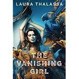 The Vanishing Girl (The Vanishing Girl Series)