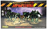 Battletech Alpha Strike Command Lance (2014)