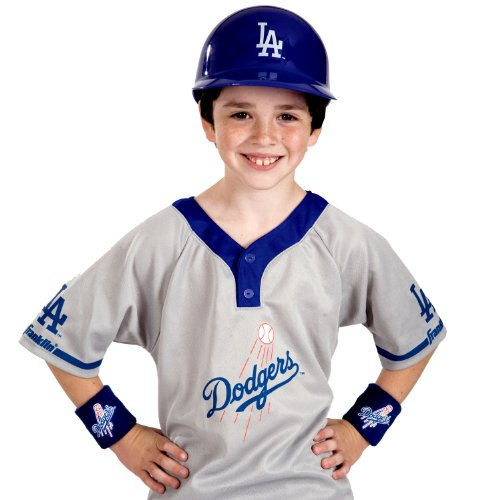 Los Angeles Dodgers Youth Jersey, Dodgers Child Jersey ...