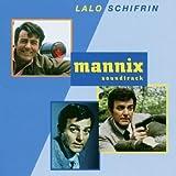 Mannix (TV Soundtrack)